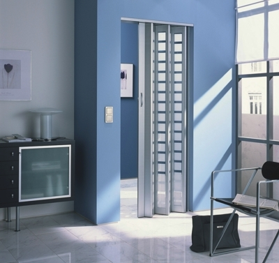 Folding door NEW GENERATION www.marley.de