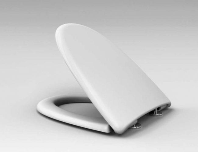Toilet seat SALTUM BEACH www.cedo-san.com